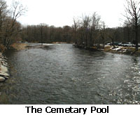 Cemetary Pool