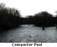 Compactor Pool