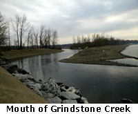 Grindstone Creek